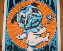 Pugfest 2006 Poster